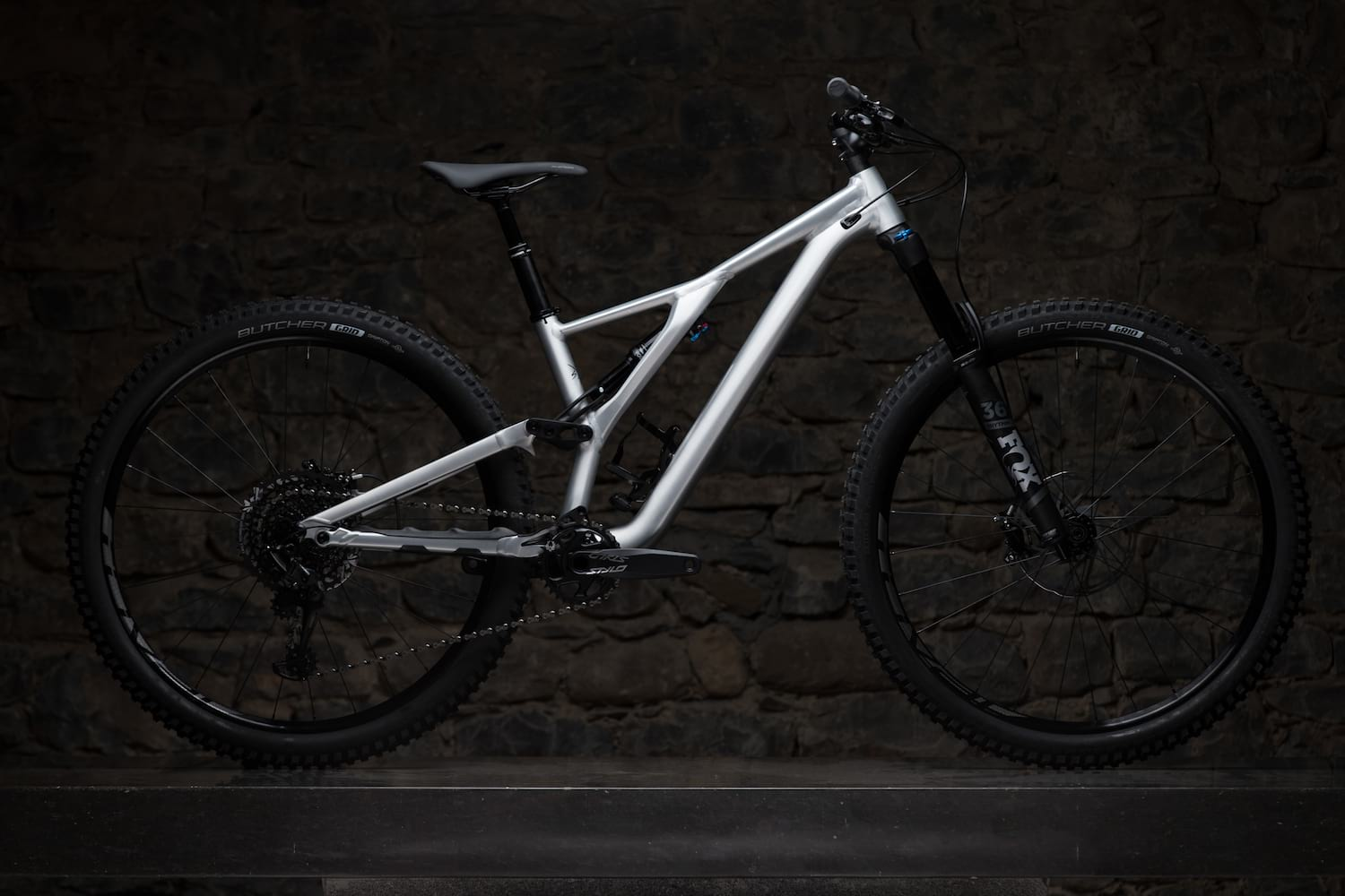 specialized stumpjumper evo st
