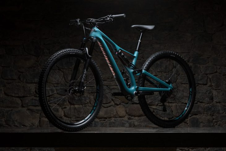 Specialized launches THREE new Stumpjumpers for 2019, but ...