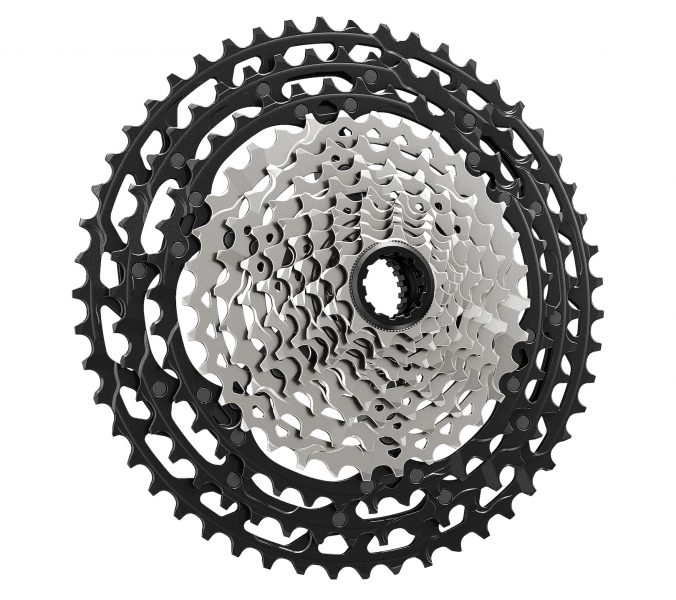 shimano xtr cassette 12 speed