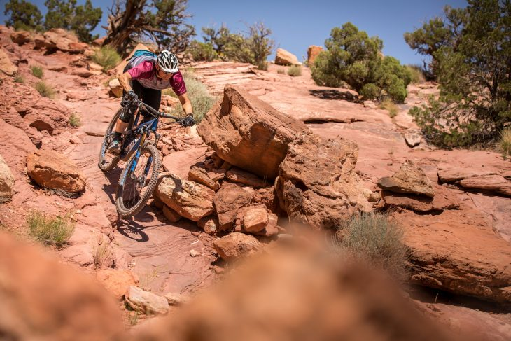 pivot chris cocalis moab utah