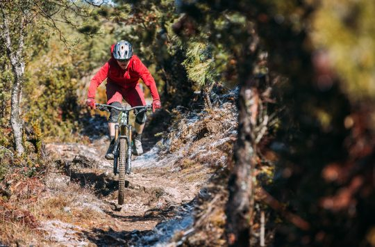 specialized stumpjumper launch ainsa spain