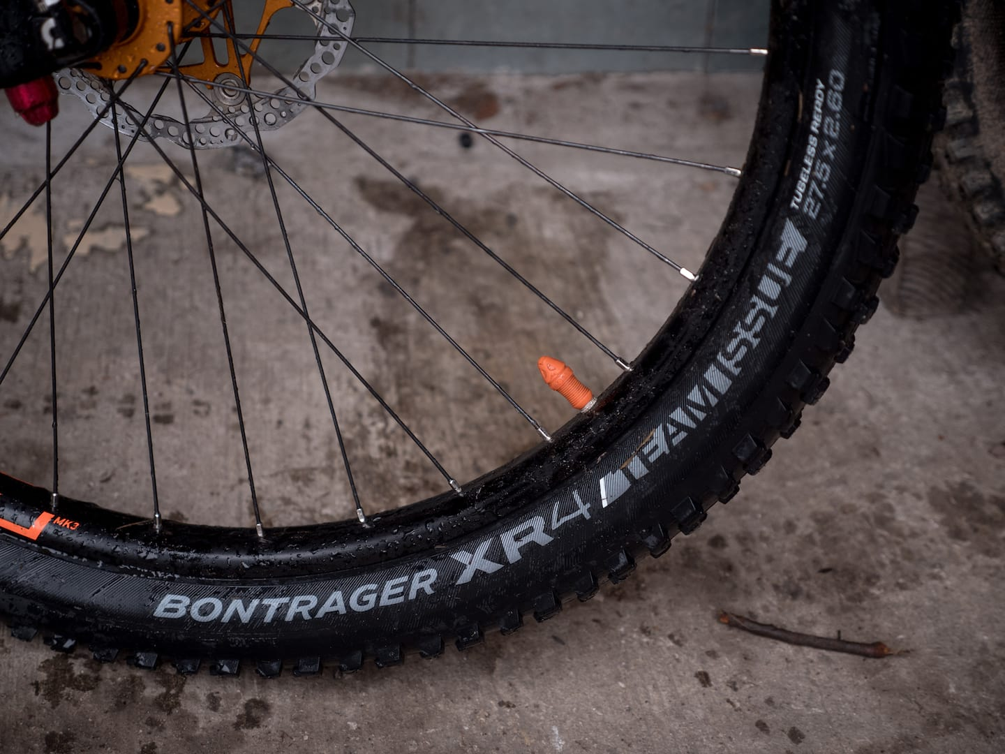 2 6in Tyre Grouptest Bontrager Xr4 Team Issue Tyre Review