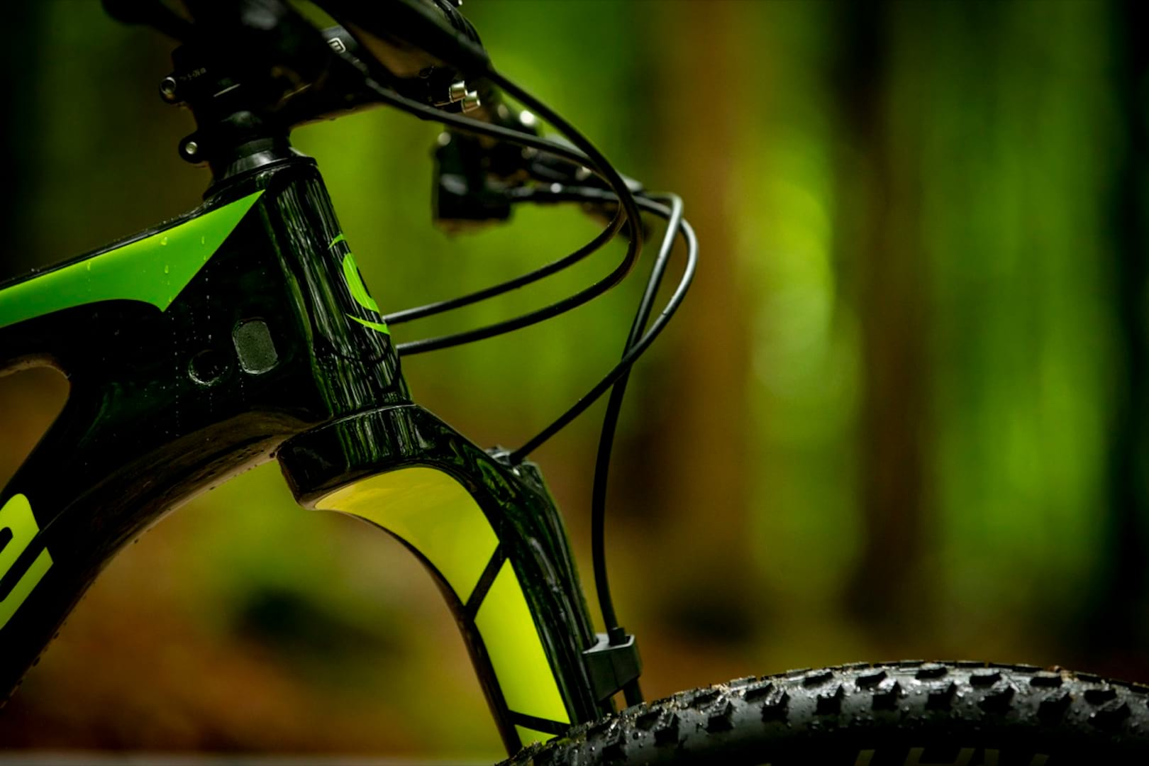 cannondale lefty fork