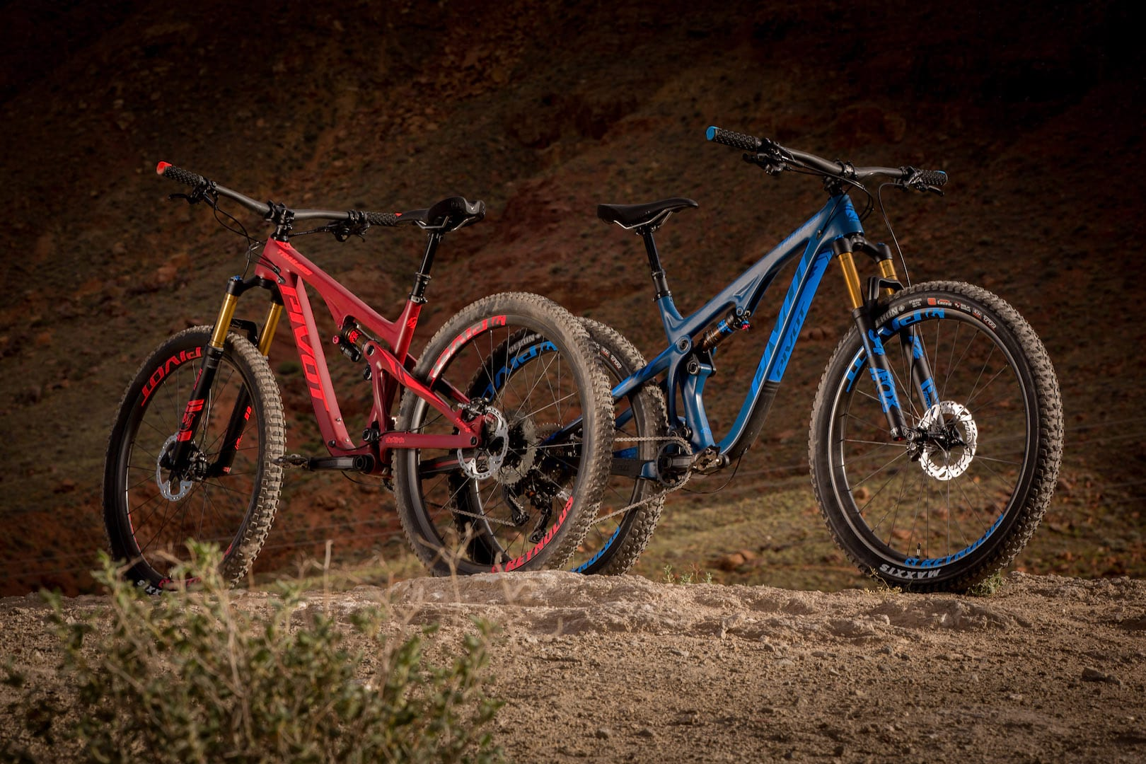 First Ride: The All-New Trail 429 From Pivot Cycles - Singletrack