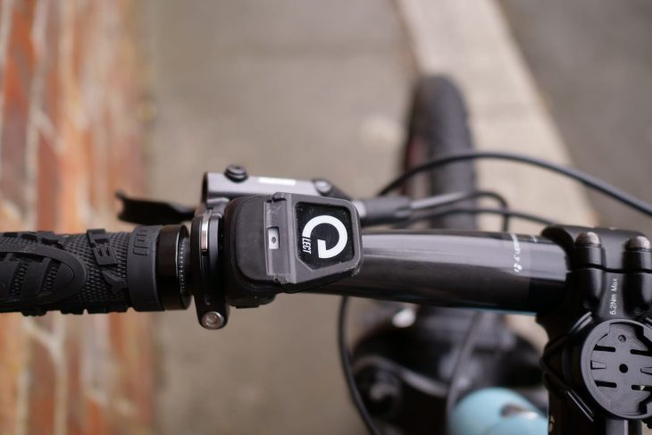 magura vyron dropper post wireless electronic