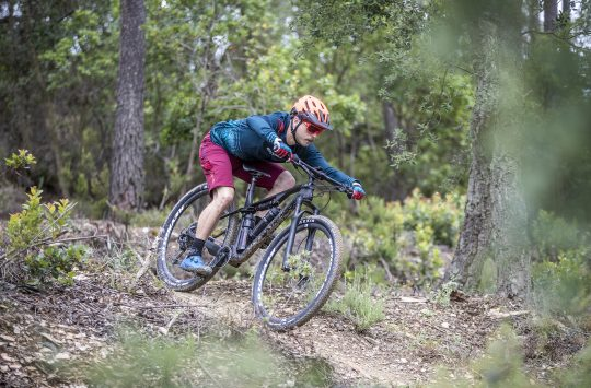 canyon lux xc wil