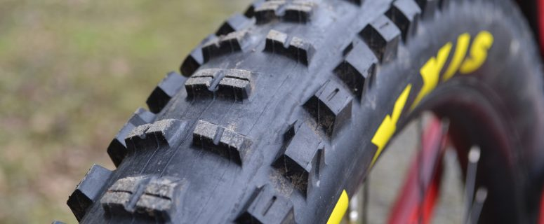 maxxis high roller minion dhr 2.8in plus tyre