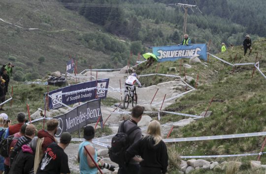 fort william world cup cecile ravanel