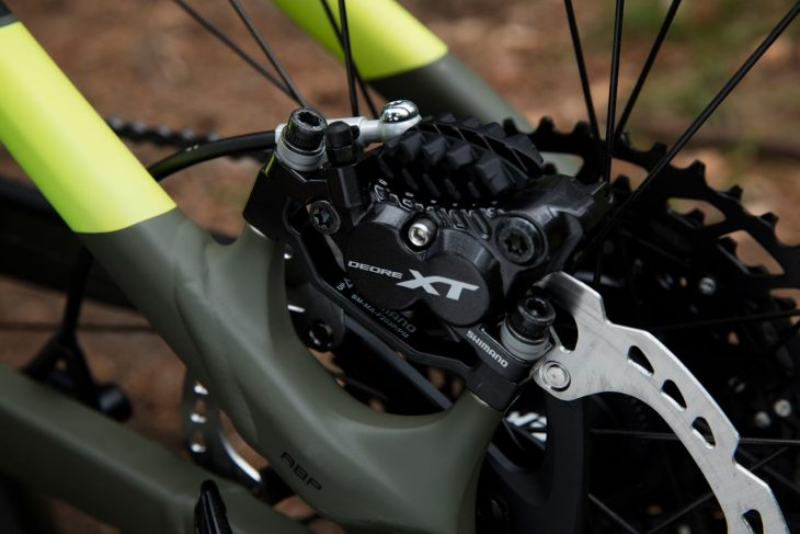 Trek Powerfly LT e-MTB gets beefed up forks, battery and wheels for