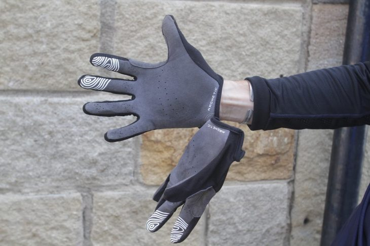 bluegrass eagle magnetic gloves