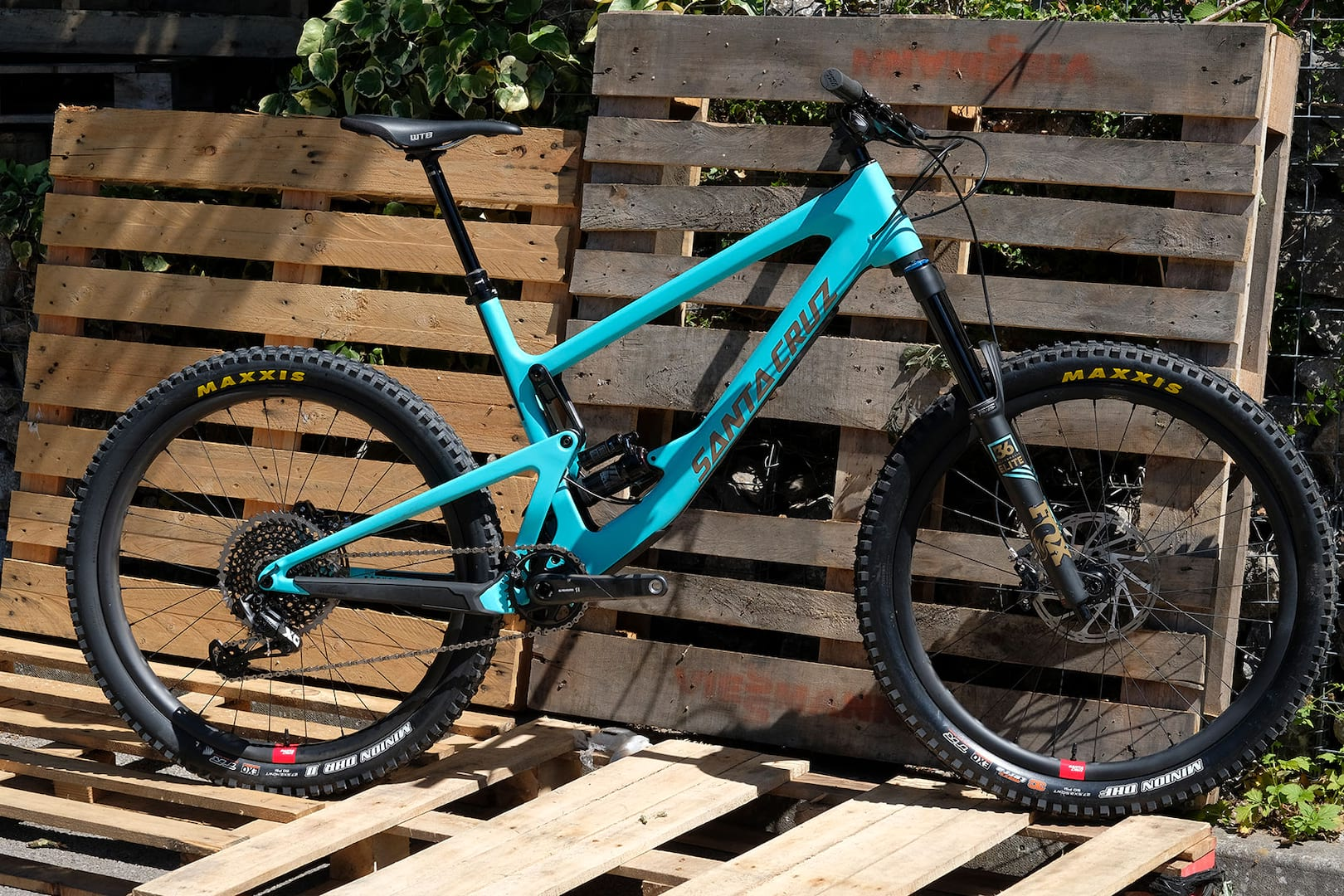 25958431b0b The Santa Cruz Bronson Is Dead. Long Live The Bronson! (And the ...
