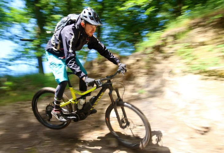 canyon bikes e-mtb adventure singletrack magazine