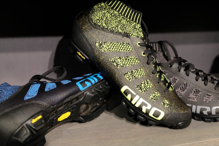 giro v70 knit spd shoes