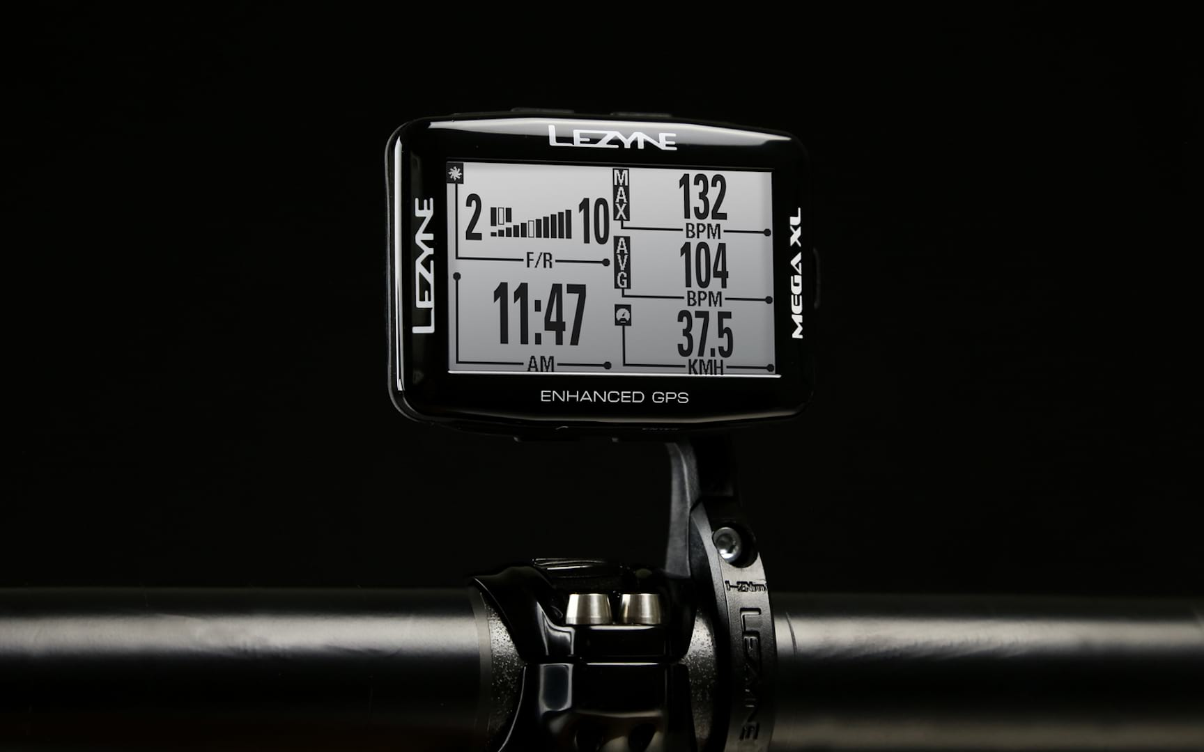 lezyne megal xl