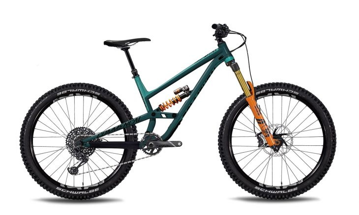 Commencal Clash Signature