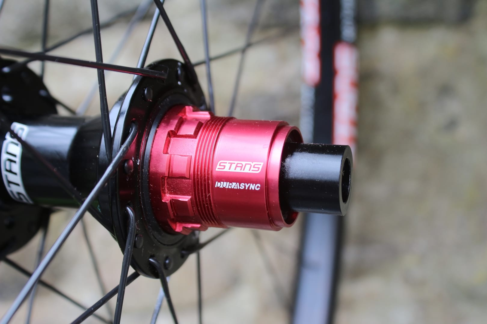 Review | The Stan's No Tubes Sentry MK3 is a total sleeper wheelset for 2.5-2.6in tyres