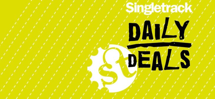 singletrack daily deals