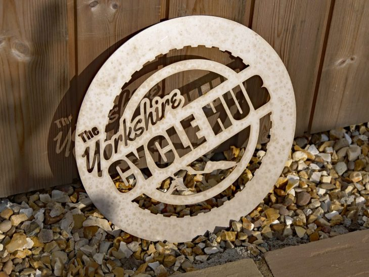 Olly Townsend Yorkshire Cycle Hub