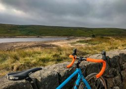Commute Calderdale Reservoir Climate Change