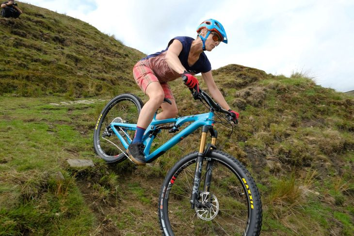 Yeti SB130 - Forget Longer Travel, This Is the Yeti You Need