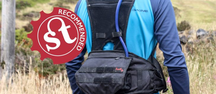 henty enduro backpack bum bag fanny pack hydration recommended wil