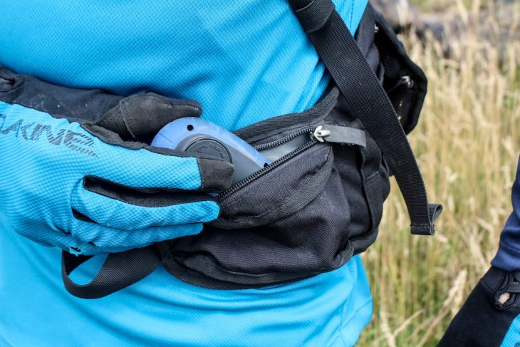 Review: Henty Designs Enduro Backpack