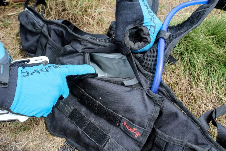 henty enduro backpack bum bag fanny pack hydration