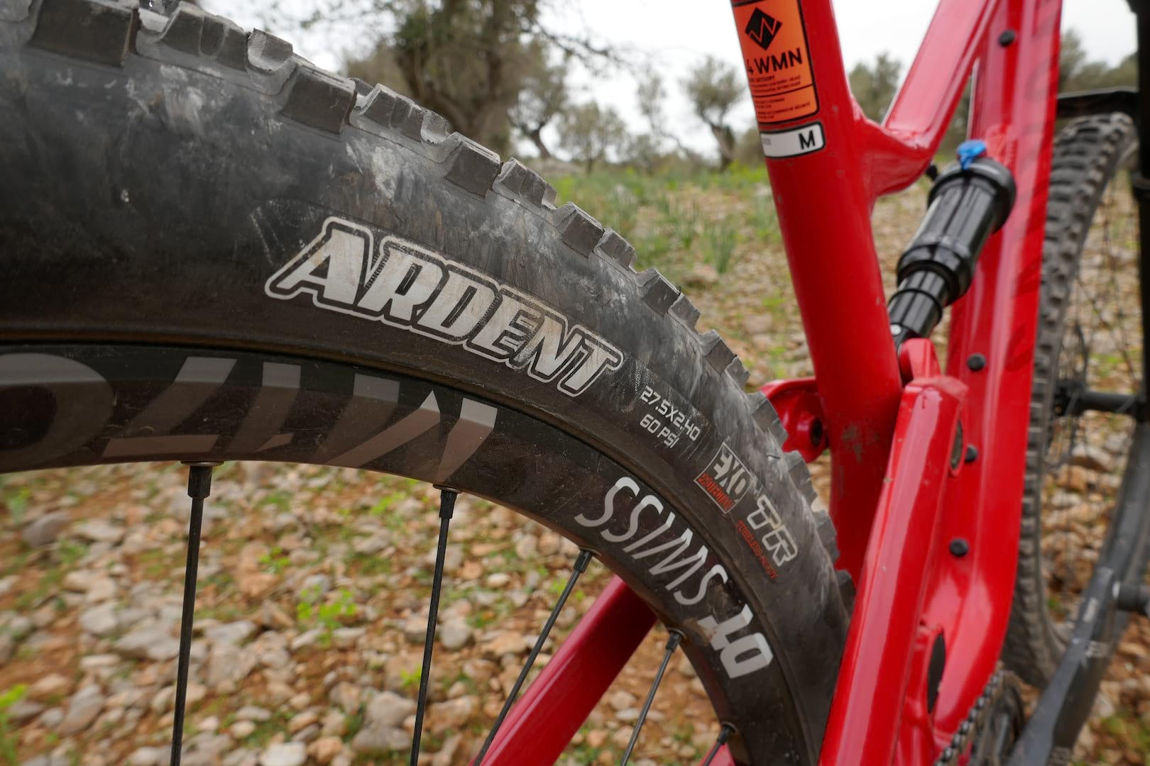 e27dd4c45b2 Review: Canyon Spectral WMN AL 6.0 - Singletrack Magazine