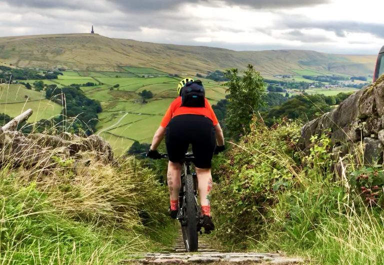 Discovering the undiscovered – Finding new trails on your doorstep