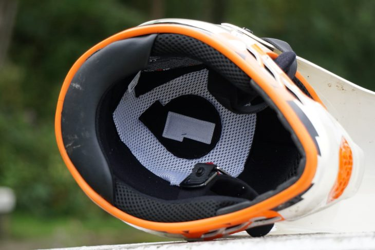 661 reset helmet review