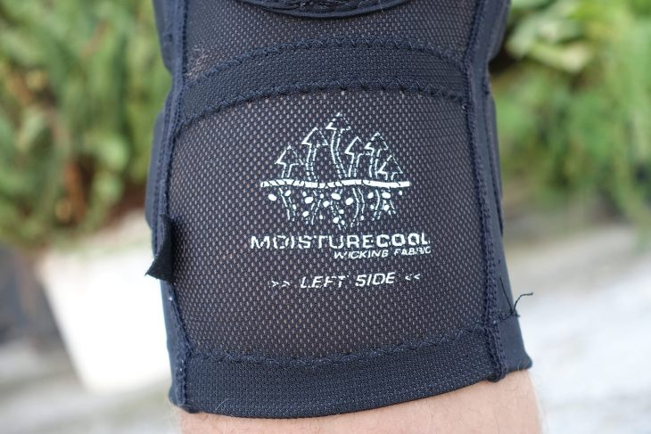 leatt airflex knee pad