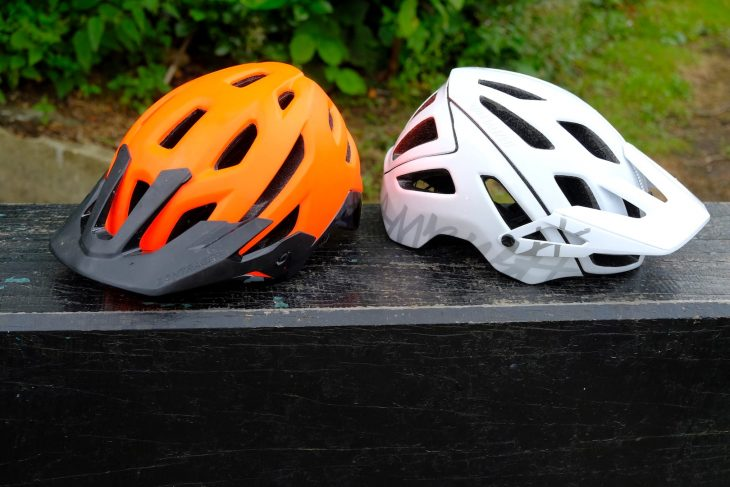 bontrager rally mips specialized ambush helmet