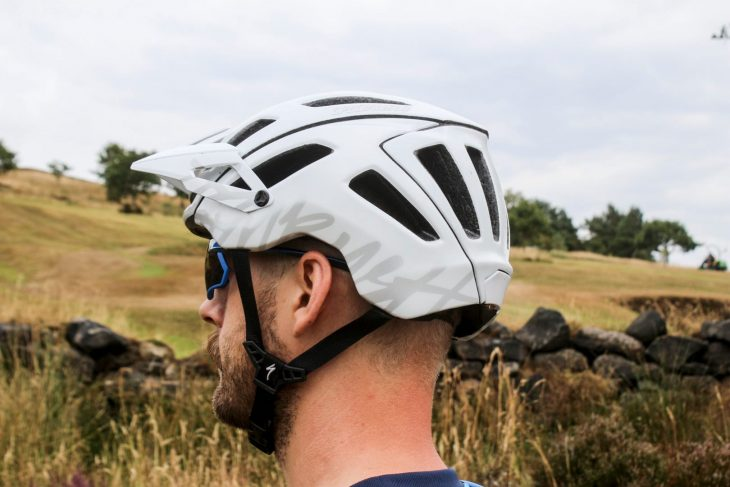 specialized ambush helmet
