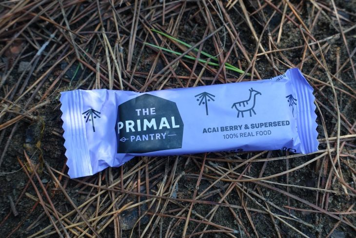primal pantry energy bars nutrition