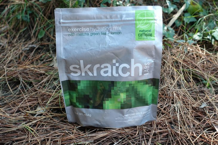 skratch labs hydration drink