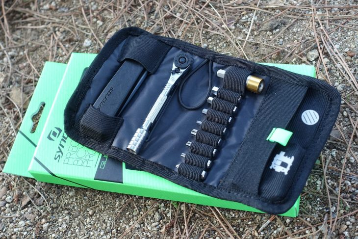 syncros guide multi tool kit