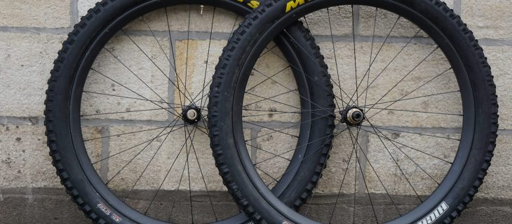 syntace C33i wheels review