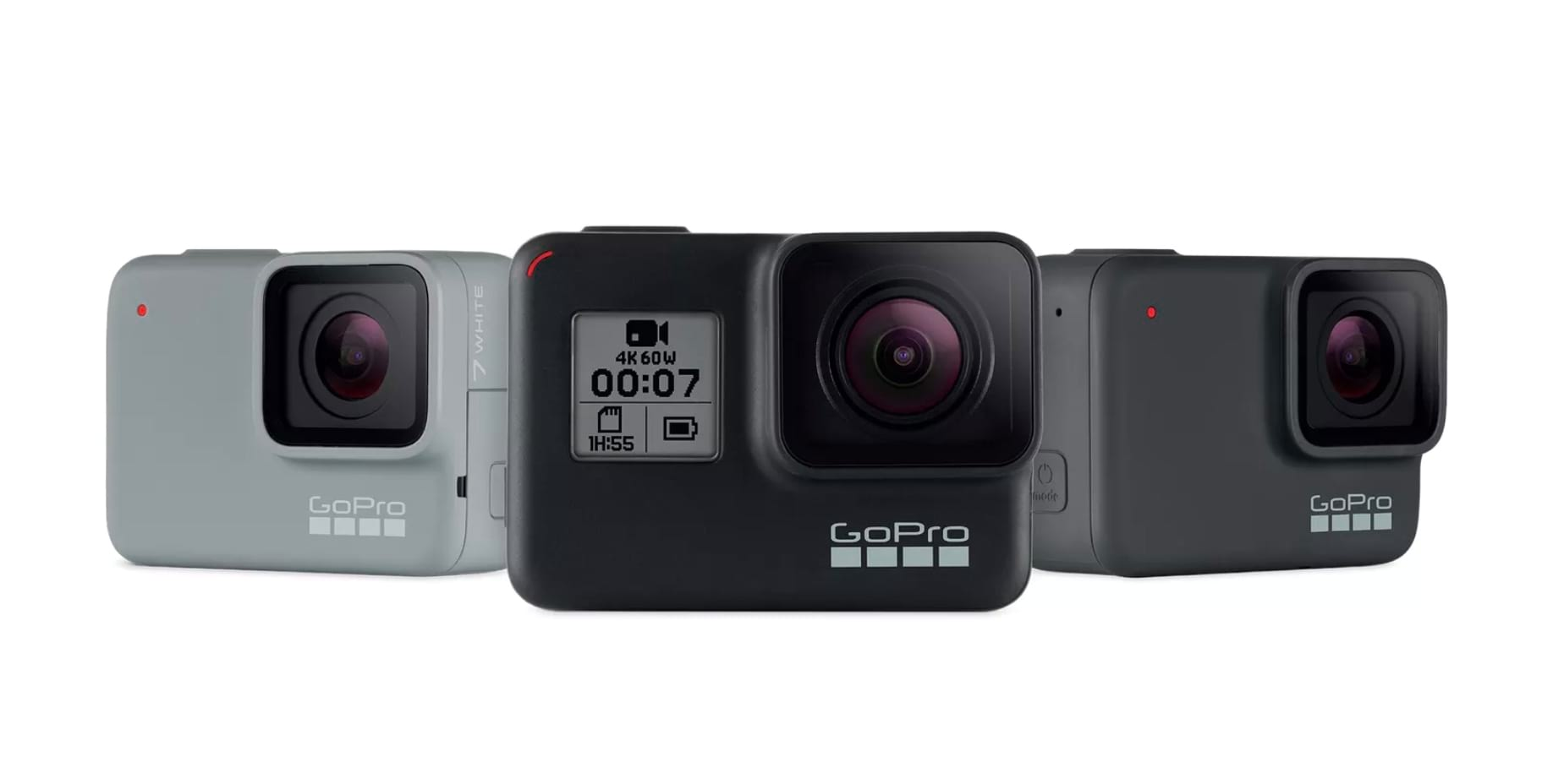 gopro hero 7 launch