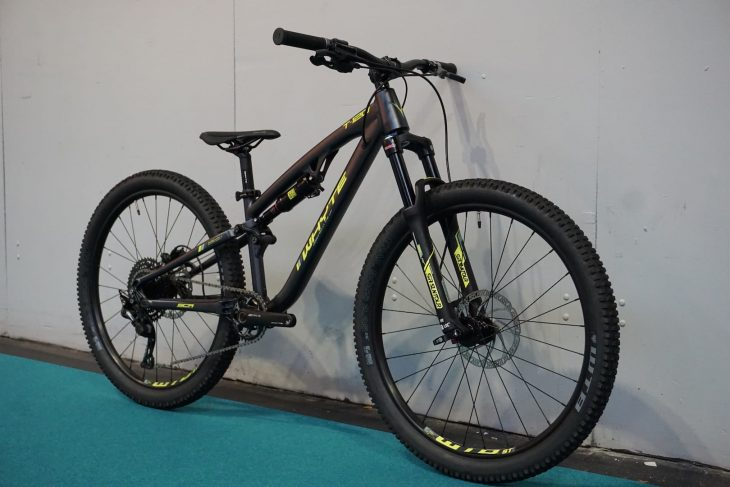 Whyte T120 kids bike
