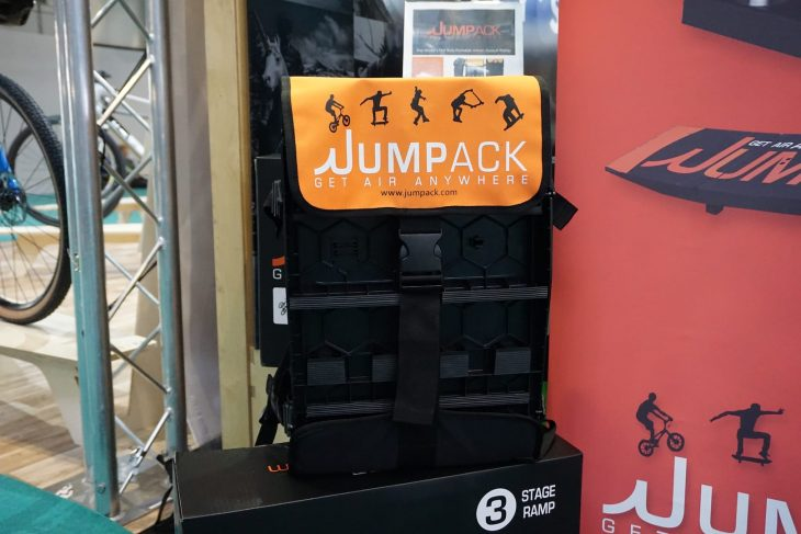 jumpack backpack ramp