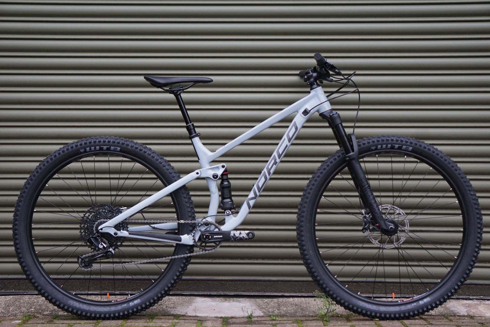 e974a37ef4e Norco Reckons The 2019 Norco Fluid FS 1 Is The Best Bike Under £2000 ...