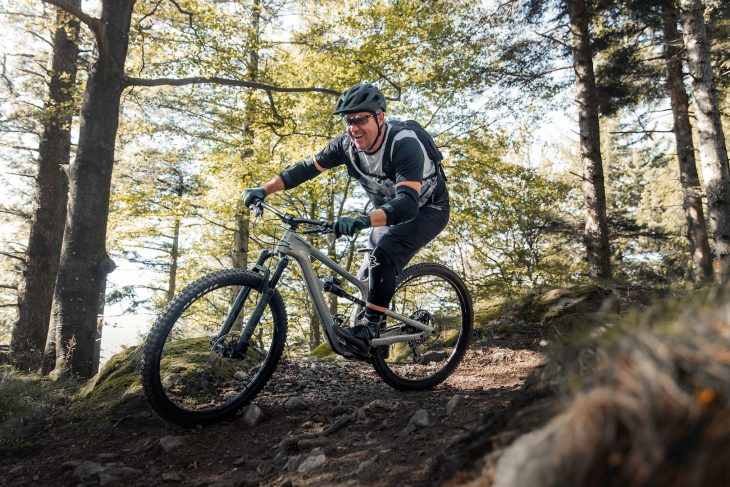 cannondale habit press launch freiburg 29er 130mm