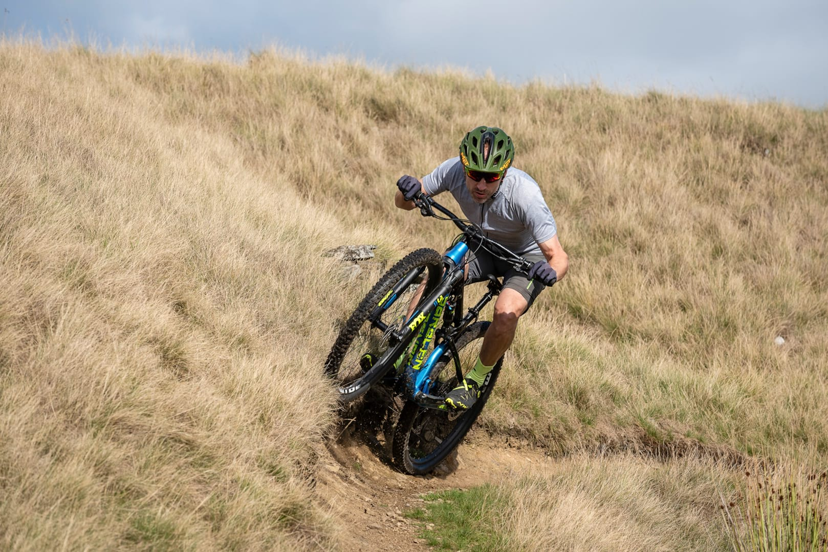 Singletrack Issue 121: XXC: Cross Country Extra