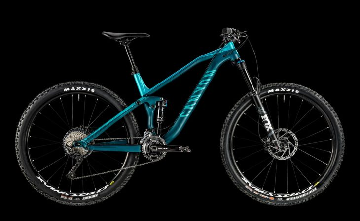 2019 Canyon Neuron 7.0 wmn