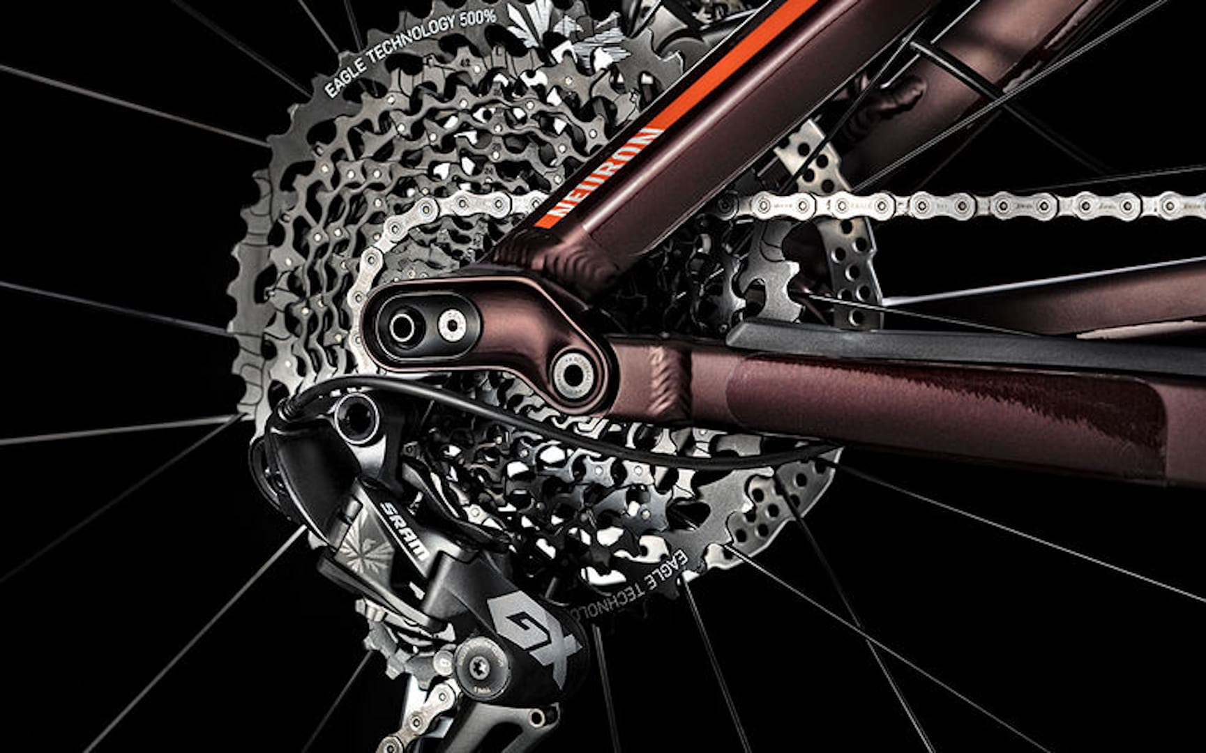 2019 Canyon Neuron Gets 130mm Travel, New Geometry And Starts At