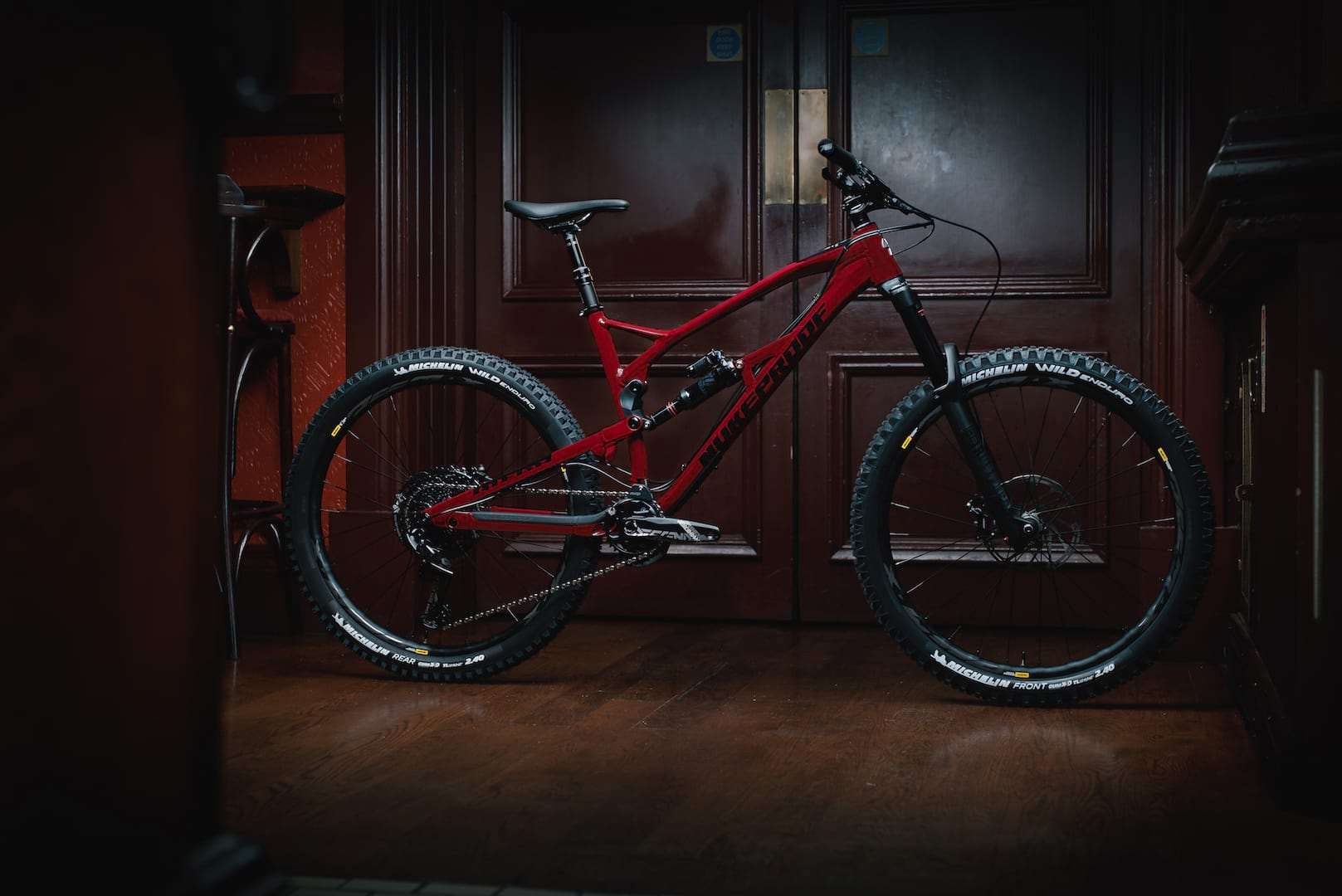 ba02d08a8 Nukeproof Dives Into 2019 With Range Update - Singletrack Magazine