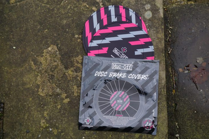 muc off disc brake covers
