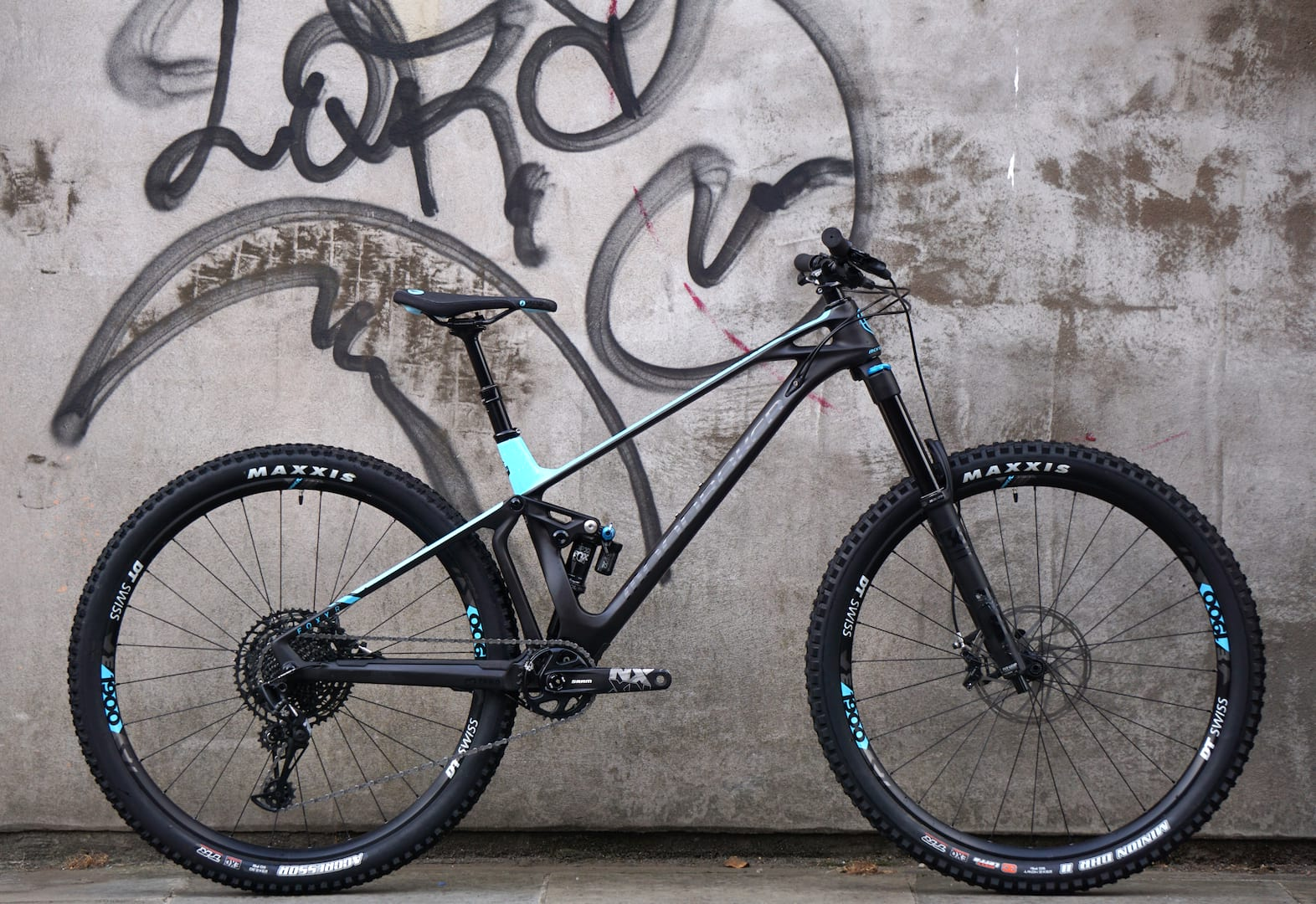 Mondraker Foxy R 29 Review - Don t read this review if you don t ... 31ba850cc