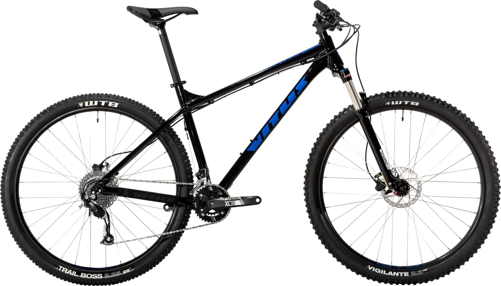 e866d8f8392 2019 Vitus Range Announced - Everything from kids bikes, to Factory ...