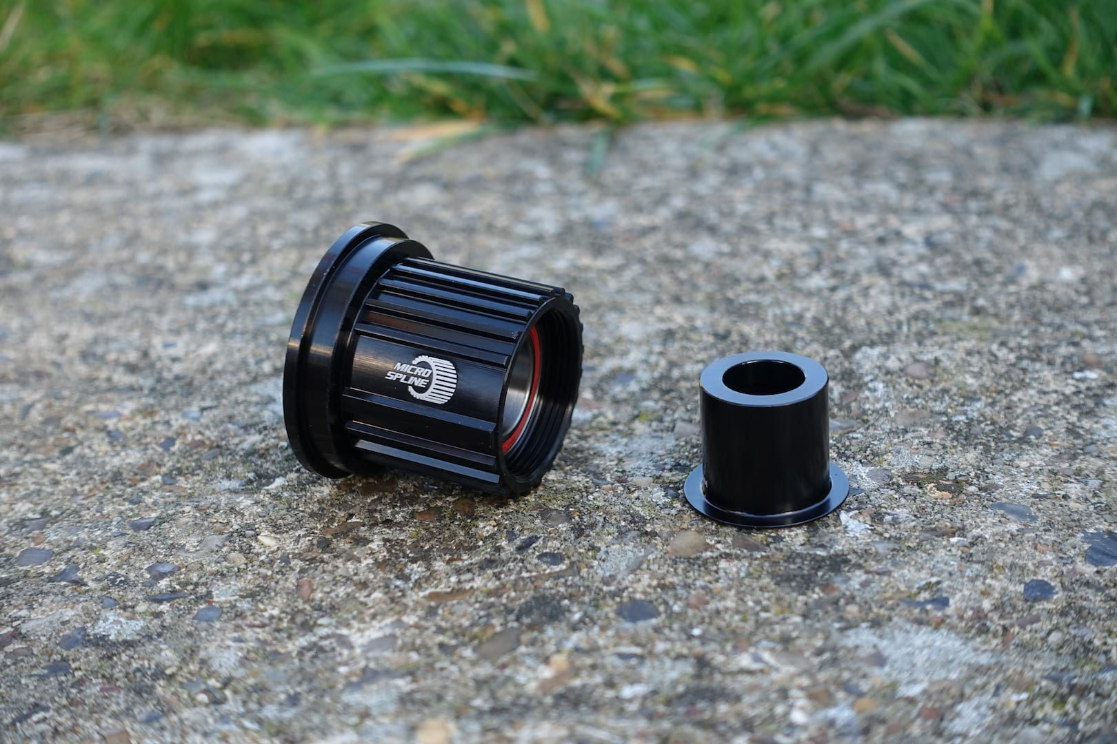 dt swiss micro spline drive freehub body xtr m9100